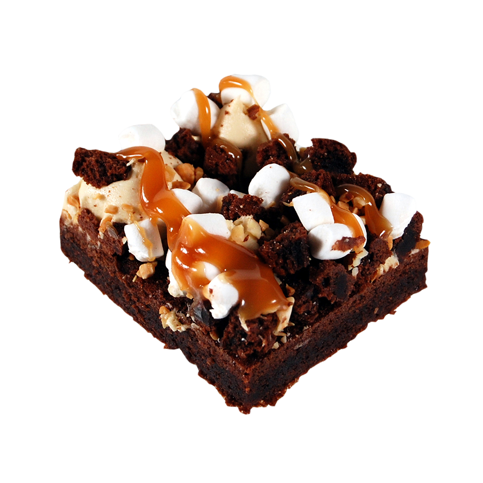 Productafbeelding Rocky Road 84 gram