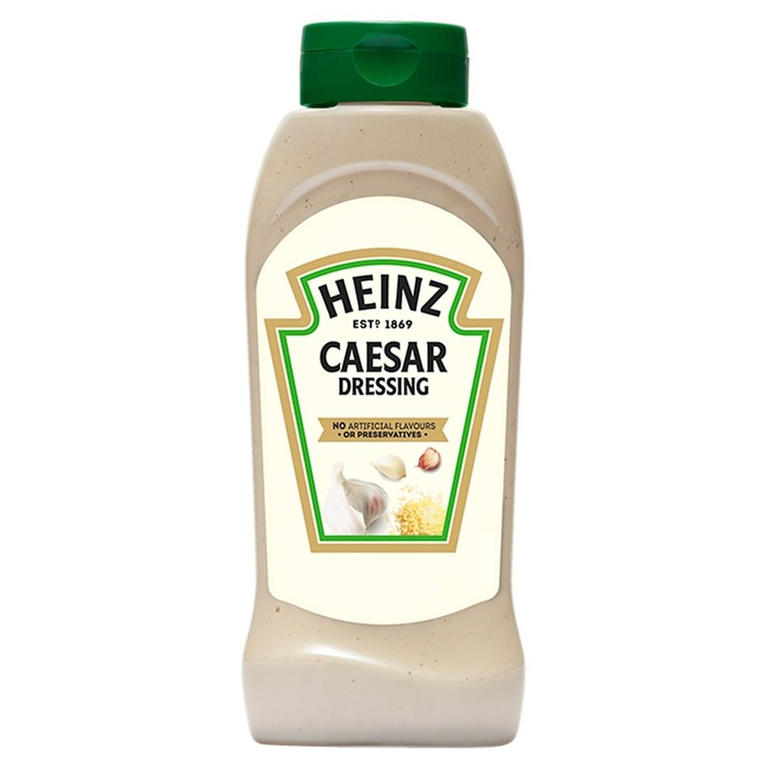 Productafbeelding Heinz Caesardressing 800 ml Fles