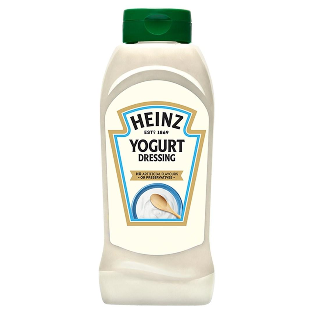 Productafbeelding Heinz Yoghurtdressing 800 ml Fles