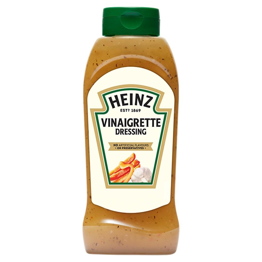 Productafbeelding Heinz Sladressing Vinaigrette 800 ml Fles
