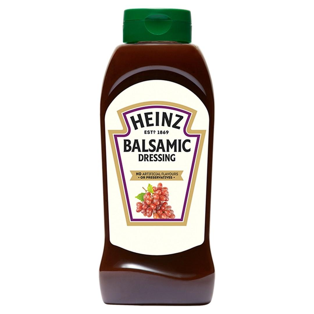 Productafbeelding Heinz Balsamicodressing 800 ml Fles