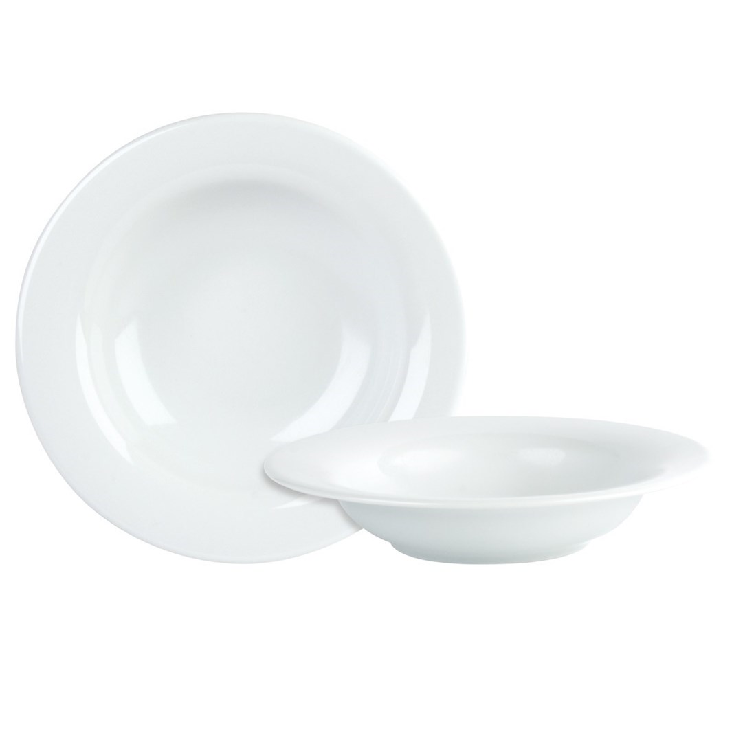 Productafbeelding Banquet pastabord (lichtgewicht) 25 cm