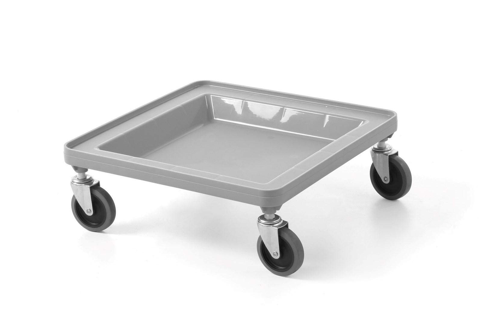 Productafbeelding Korven transportwagen