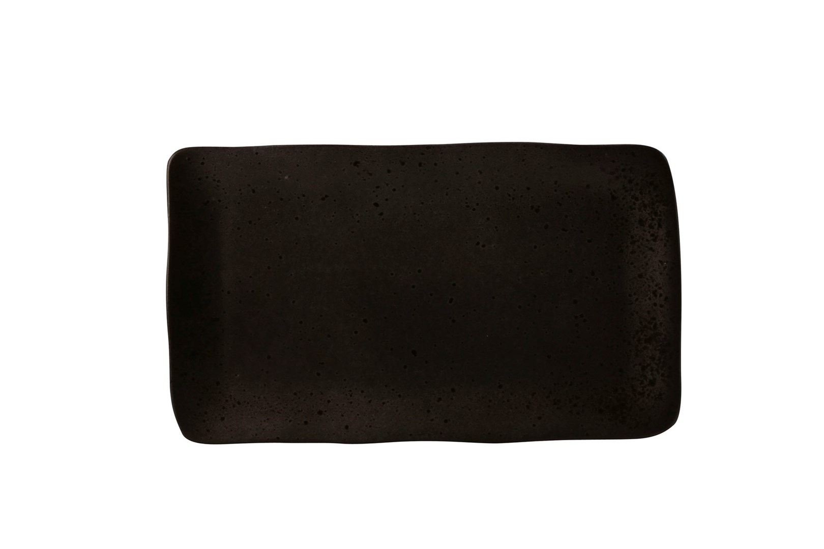 Productafbeelding Rustico Irone stone rechthoekig bord 35 x 21 cm