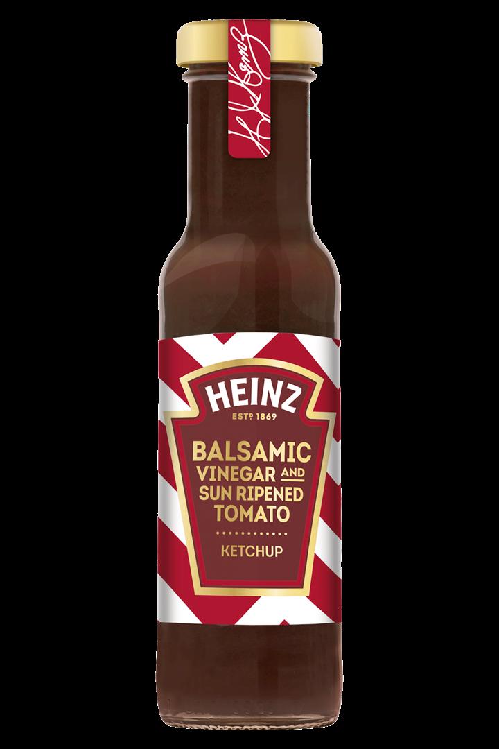 Productafbeelding Heinz Ketchup 270 g Fles