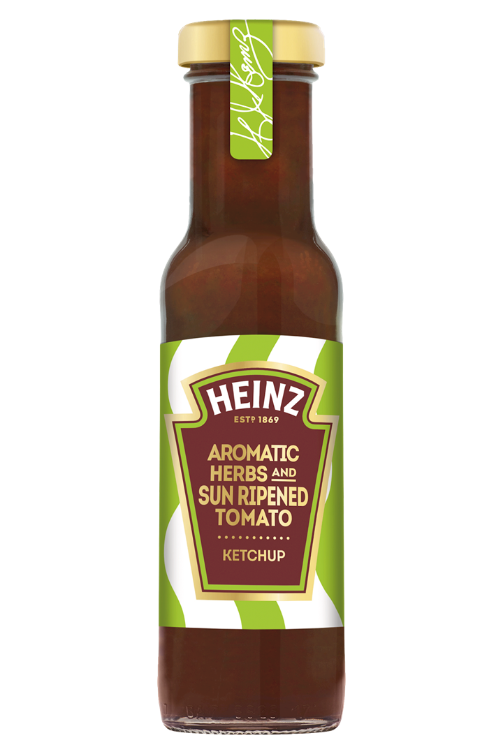 Productafbeelding Heinz Ketchup 265 g Fles