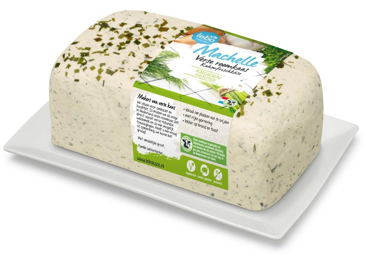 Productafbeelding LEBO Machelle kruiden 1.3kg