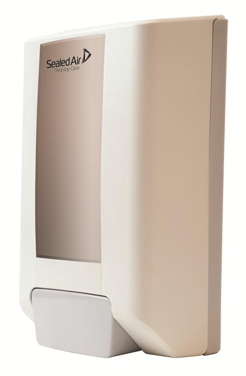 Productafbeelding IntelliCare Dispenser Manueel (wit)