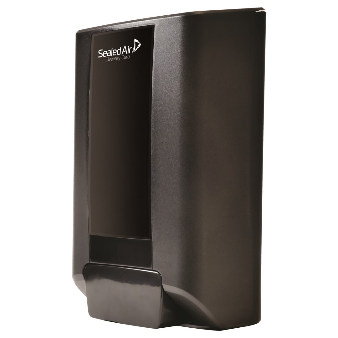 Productafbeelding IntelliCare Dispenser Manueel (zwart)