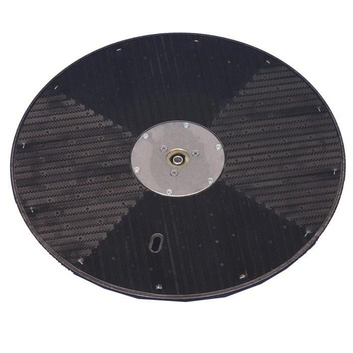 Productafbeelding Meeneemschijf high-speed 43 cm