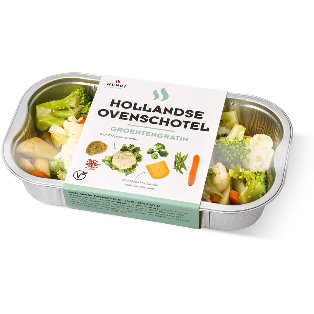 Productafbeelding Ovenschotel groentengratin