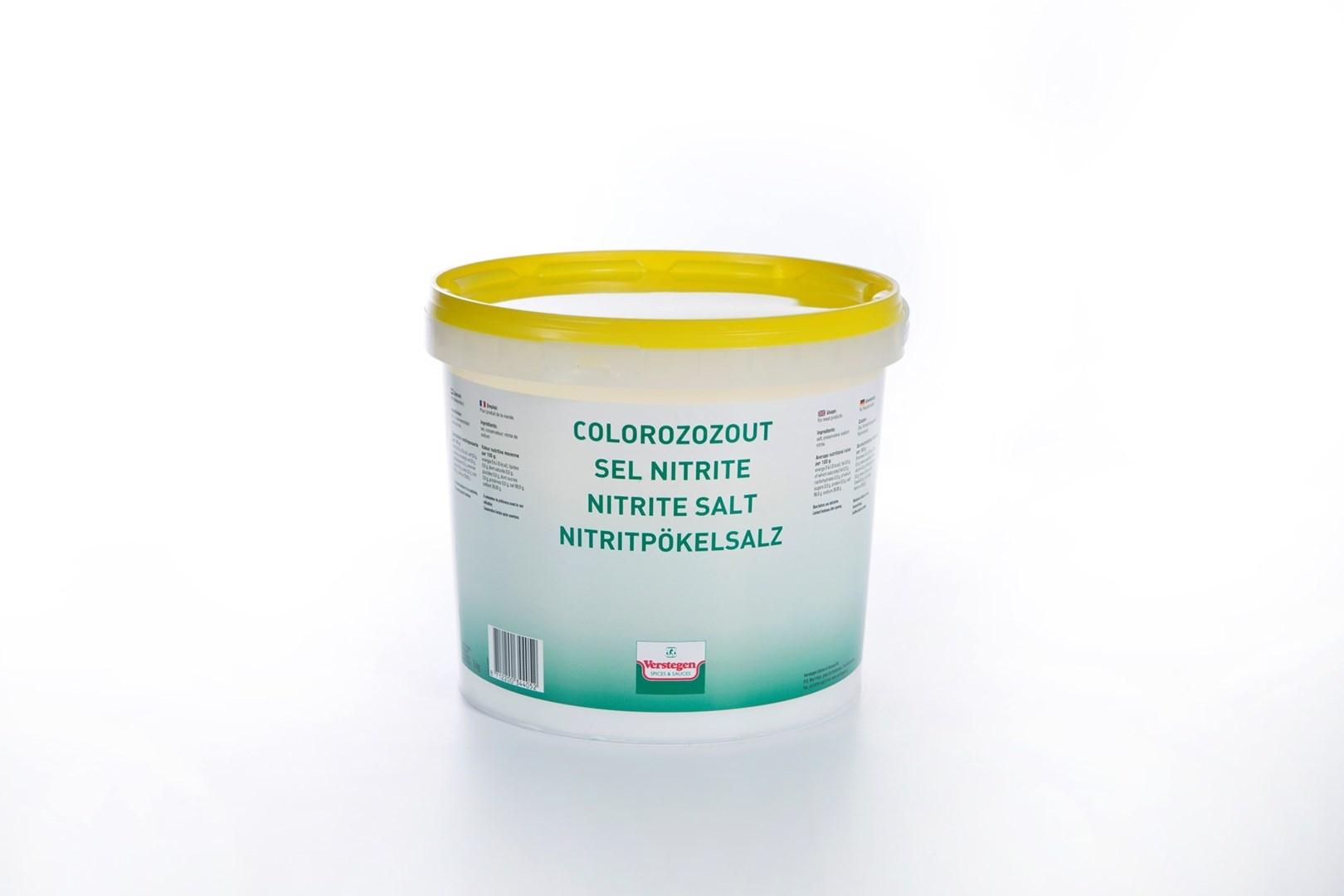 Productafbeelding Verstegen Colorozozout 5000 g emmer