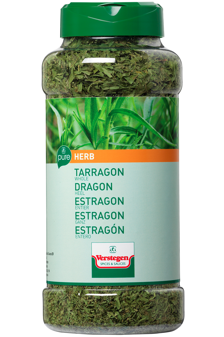Productafbeelding Verstegen Pure Dragon heel 85 g pot