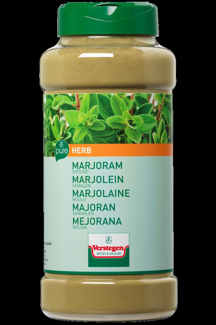 Productafbeelding Verstegen  Marjolein gemalen 300 g pot
