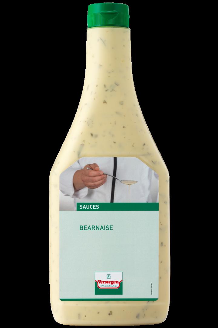 Productafbeelding Verstegen Bearnaise saus 875 ML fles