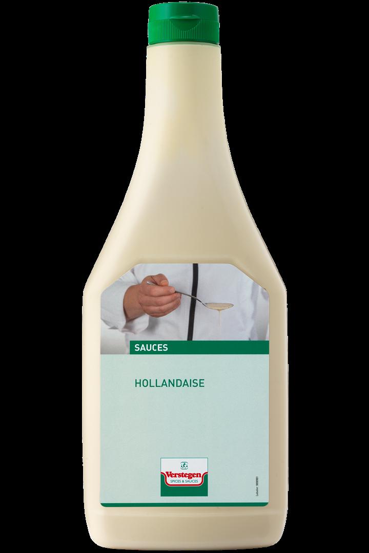 Productafbeelding Verstegen  Hollandaisesaus  875 ML fles