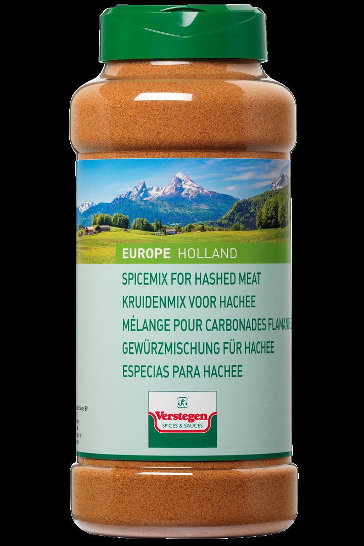 Productafbeelding Verstegen  kruidenmix voor  hachee 450 g pot