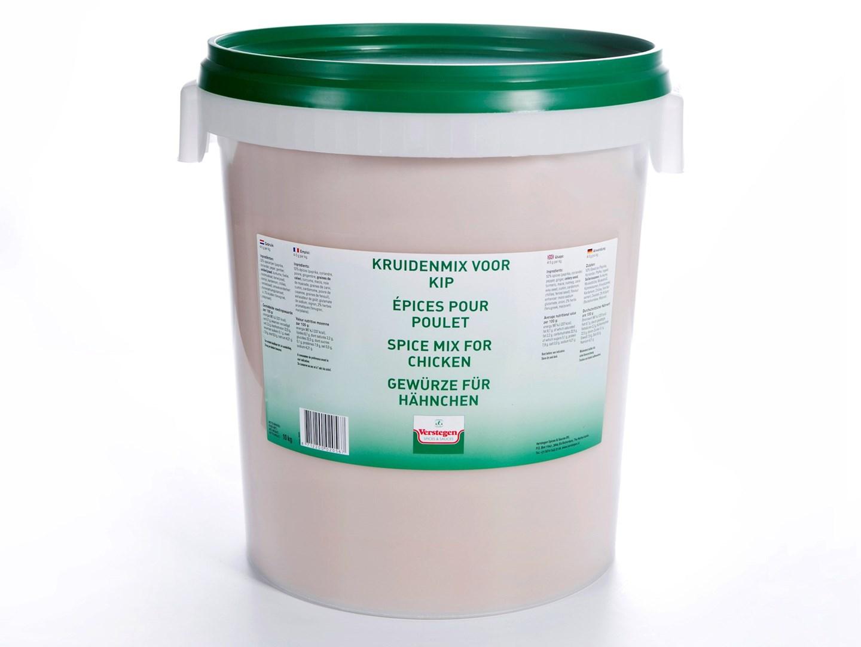 Productafbeelding Verstegen  kruidenmix voor  kip 10 KG emmer