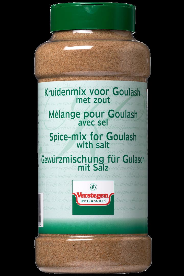 Productafbeelding Verstegen  Kruidenmix voor goulash 925 g pot