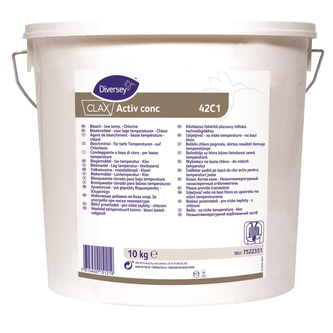 Productafbeelding Clax Activ conc 42C1