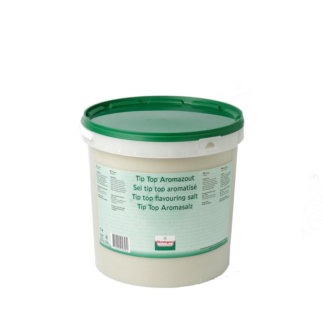 Productafbeelding Verstegen  Tip Top aromazout  10 KG emmer