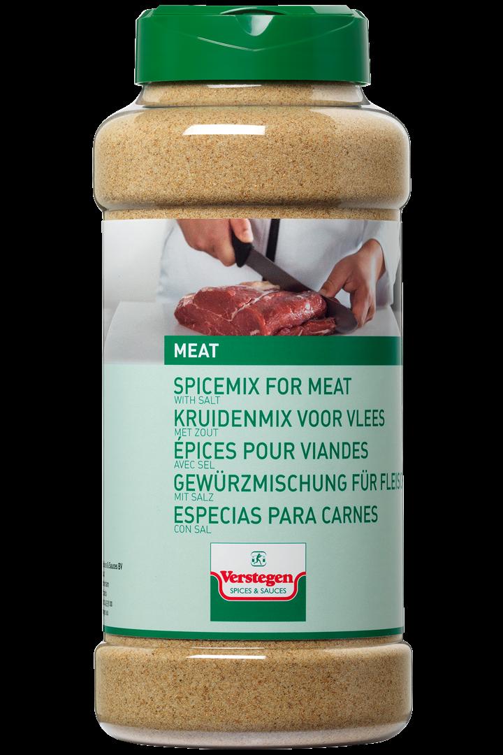 Productafbeelding Verstegen  Kruidenmix voor  vlees 950 g pot