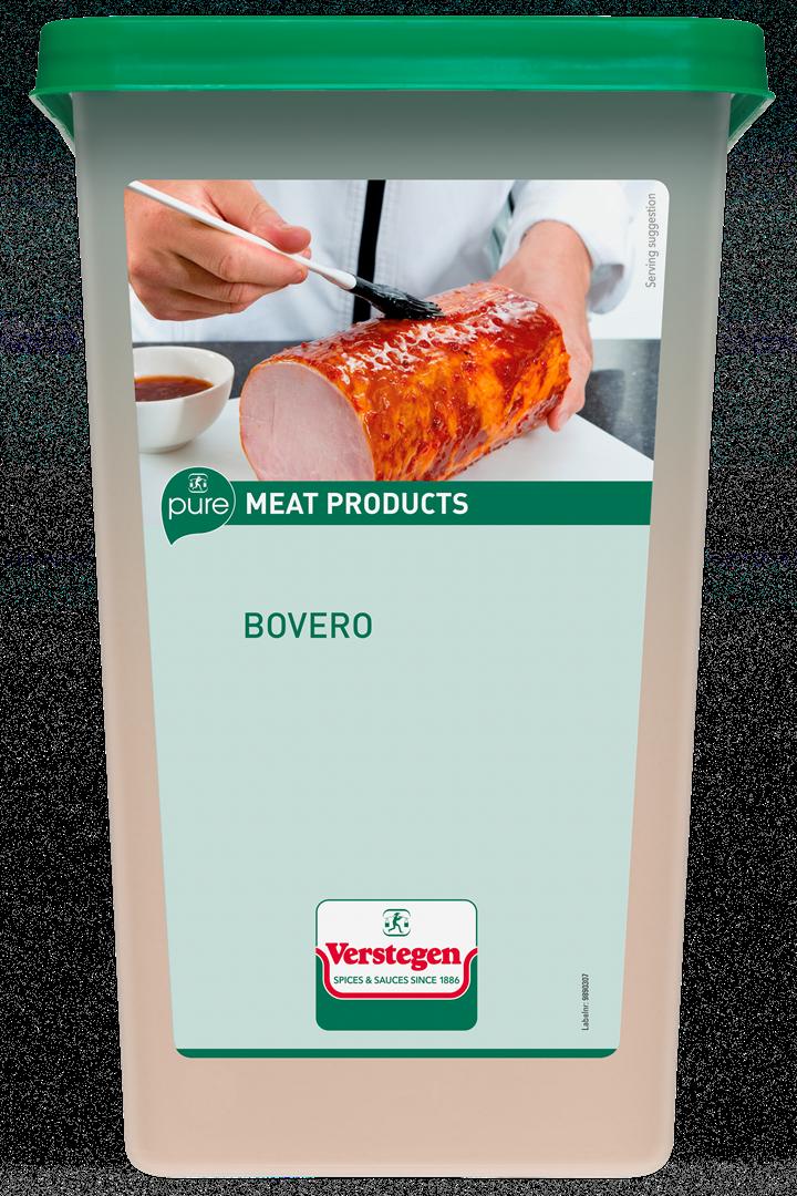 Productafbeelding Verstegen  bovero  1250 g kuipje