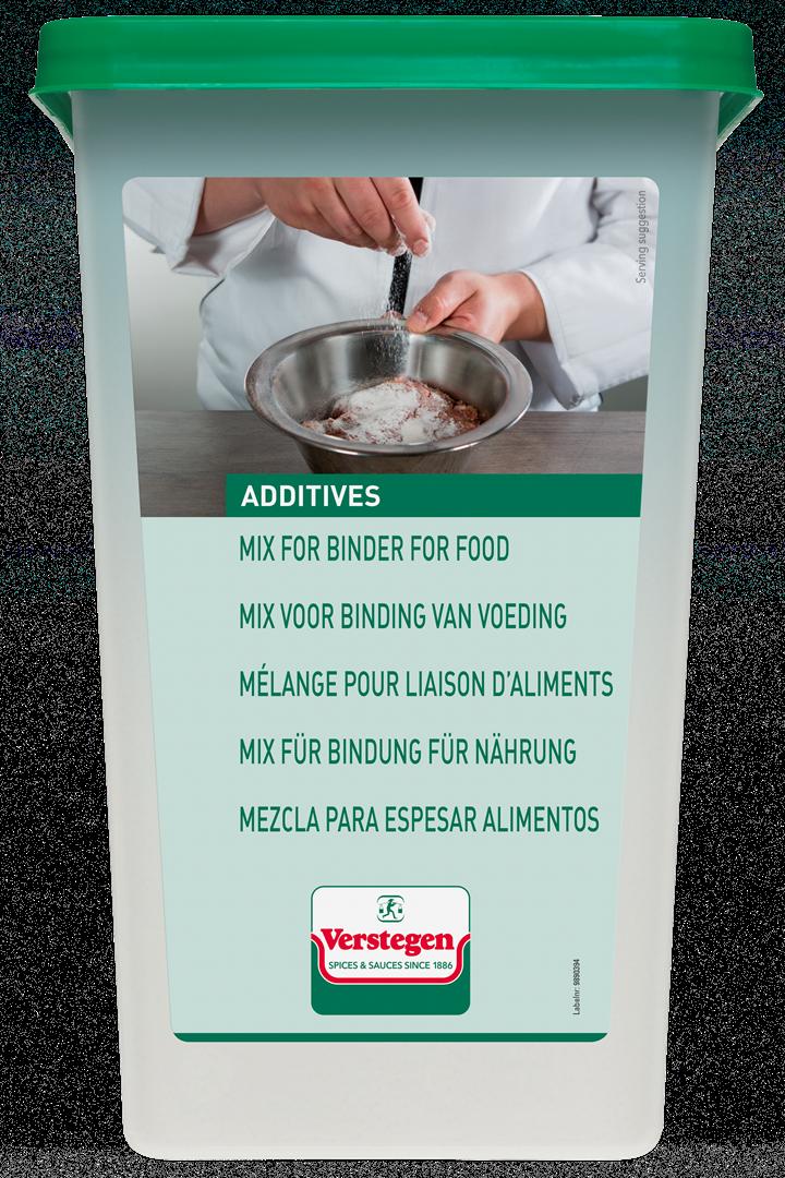 Productafbeelding Verstegen  mix voor binding van voeding 1500 g kuipje