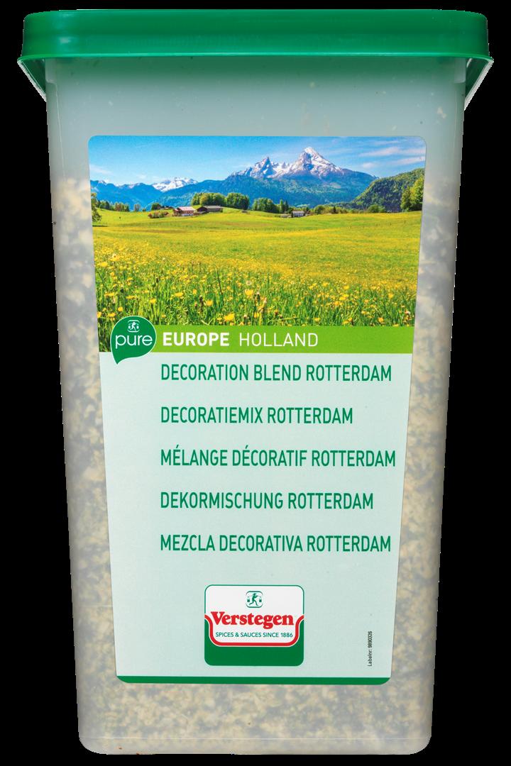 Productafbeelding Verstegen  decoratiemix Rotterdam 1000 g kuipje