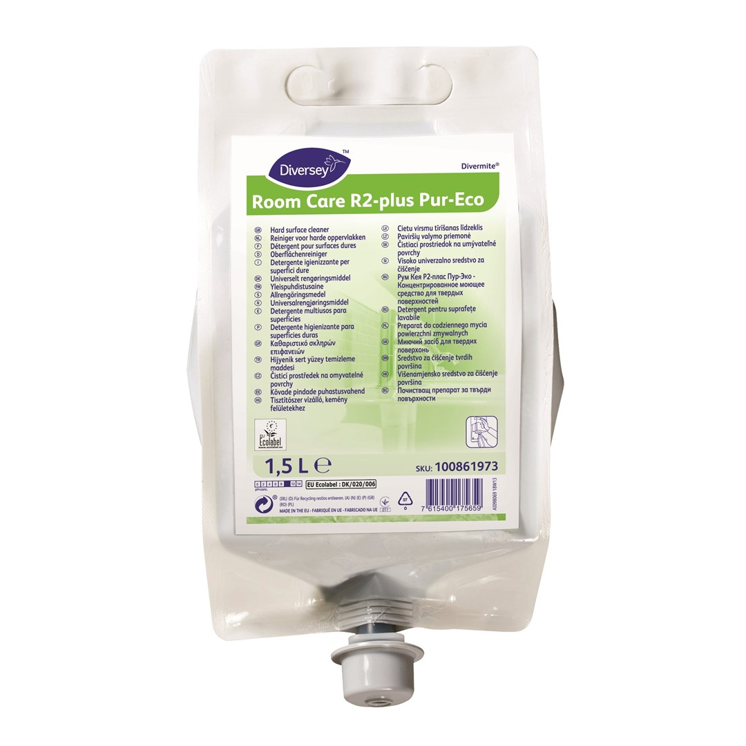 Productafbeelding Room Care R2-plus Pur-Eco 2x1.5L W1