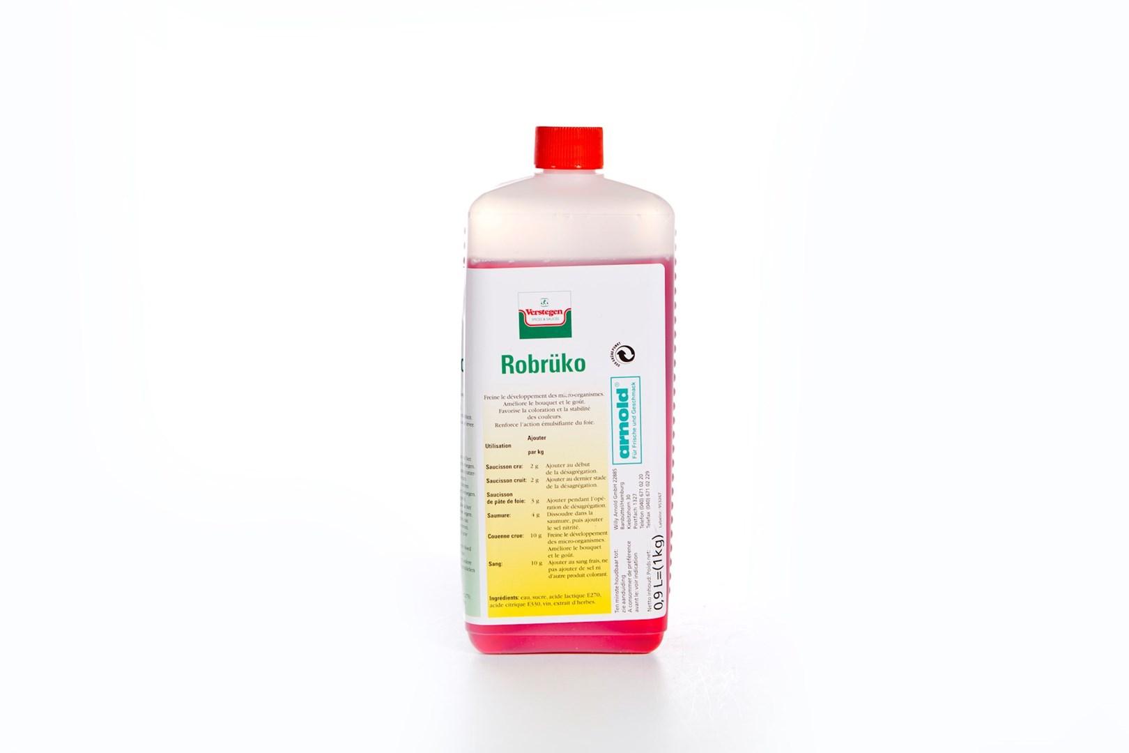 Productafbeelding Verstegen  Robruco  1 LT fles