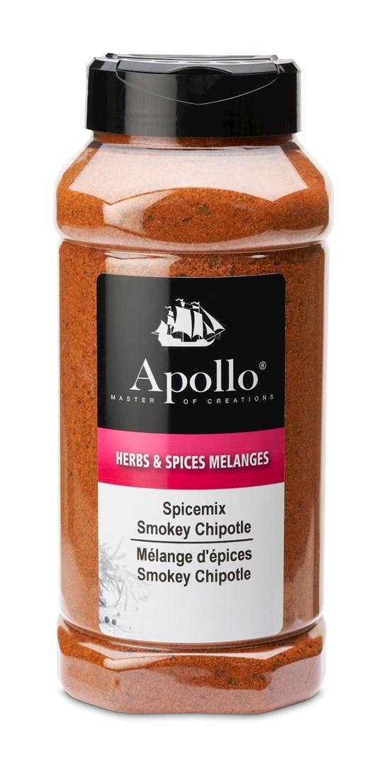 Productafbeelding Spicemix smokey chipotle 700 g