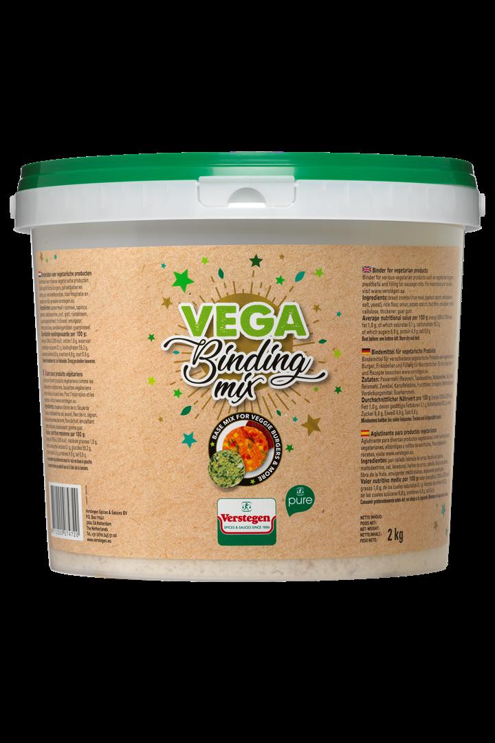Productafbeelding Verstegen Vega binding mix 2 kg