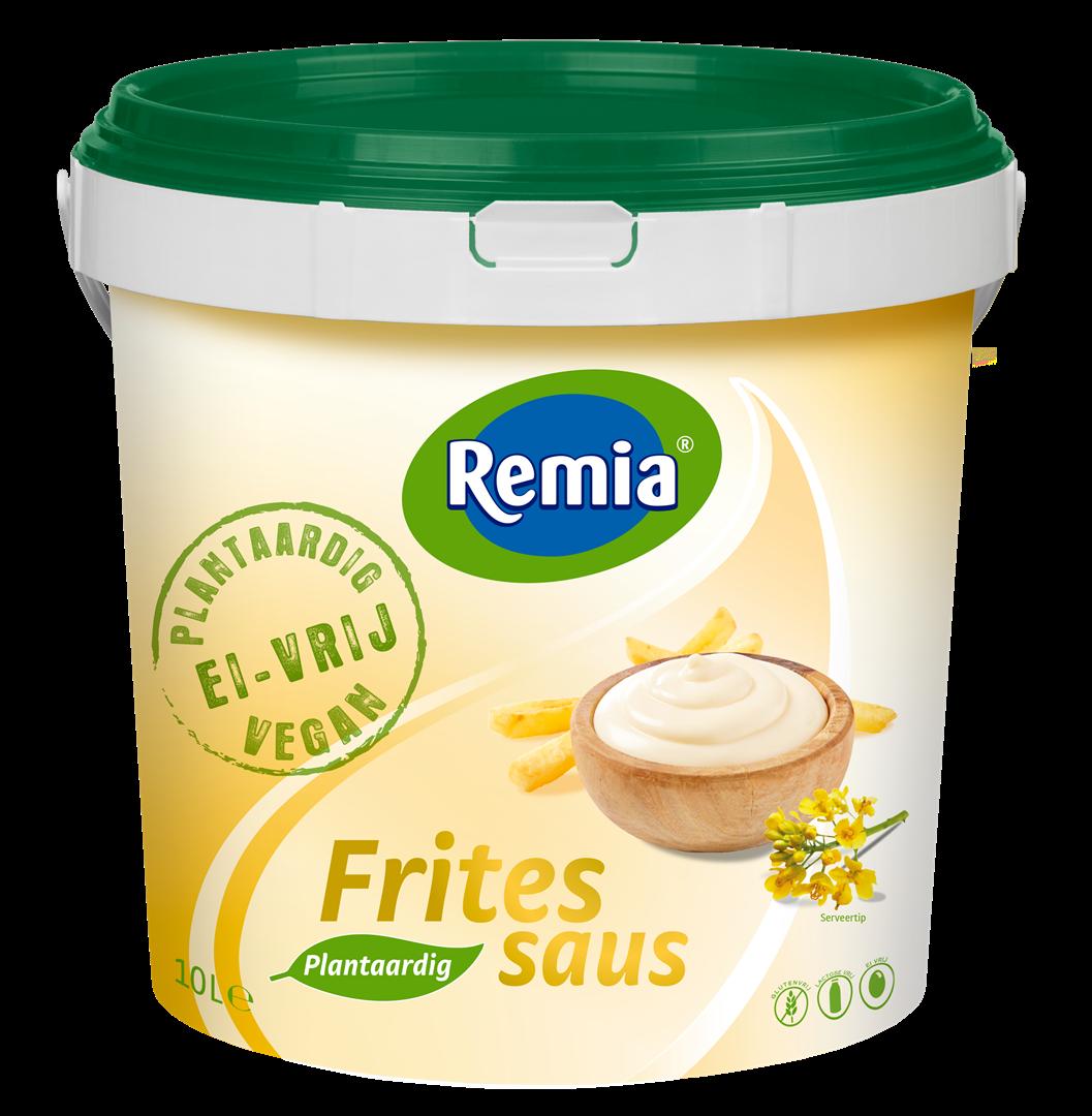Productafbeelding Remia Fritessaus Plantaardig | Emmer 10L