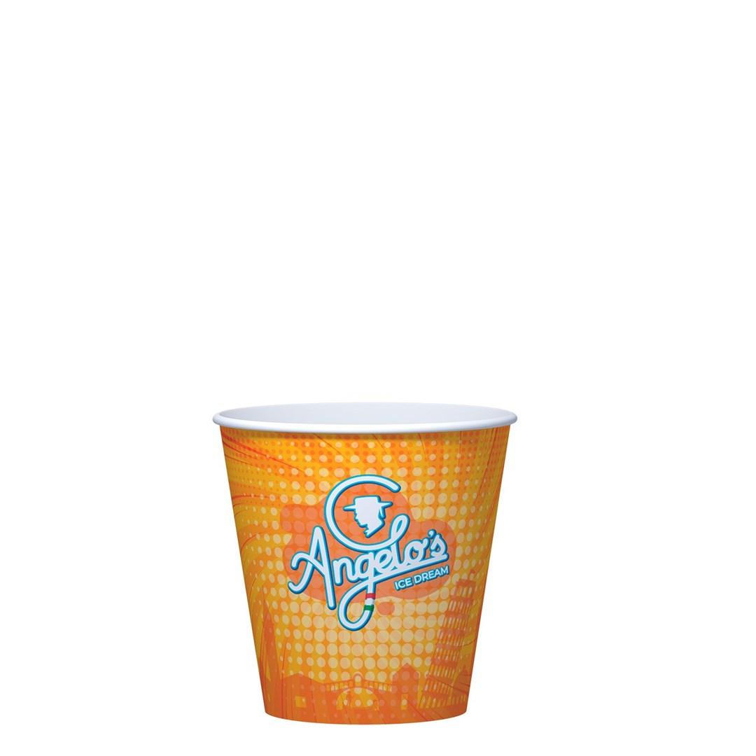 Productafbeelding Angelo's Shake-/IJsbeker 300ml