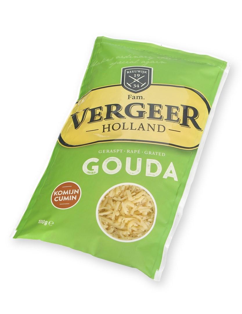Productafbeelding Vergeer Rasp Gouda Komijn