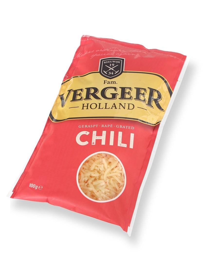 Productafbeelding Vergeer Rasp Chili
