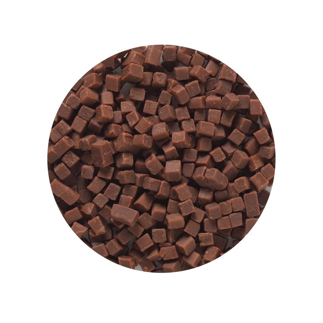 Productafbeelding Browniestukjes Garnering