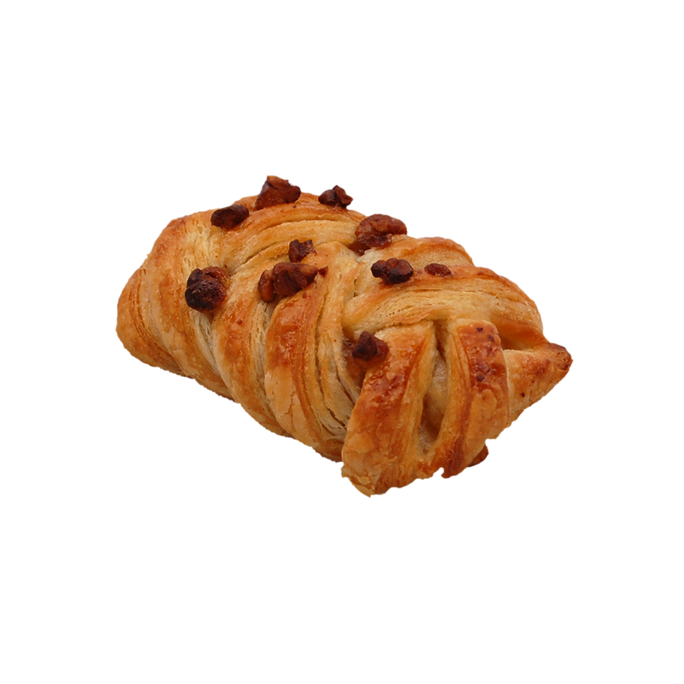 Productafbeelding Mini Maple Pecan Plait 42 gram