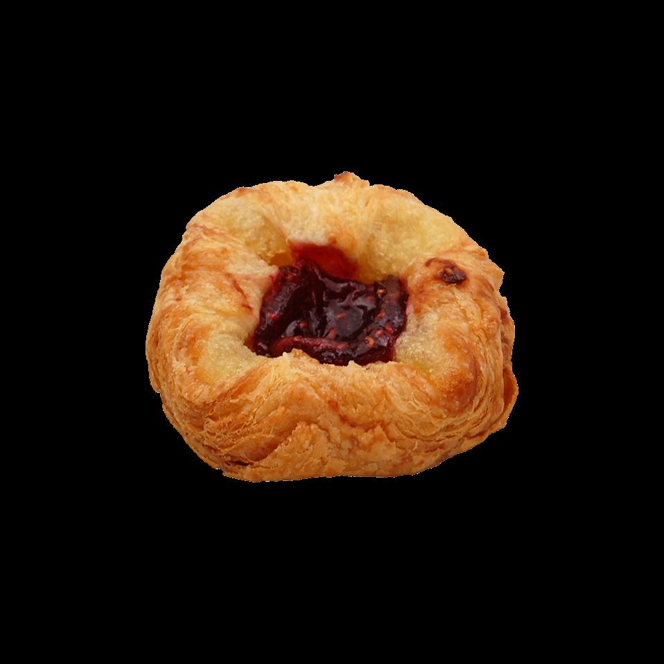 Productafbeelding Mini Frambozen Kroon 42 gram
