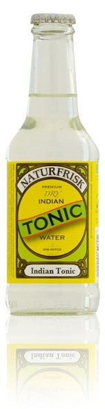 Productafbeelding Naturfrisk Indian Tonic BIO