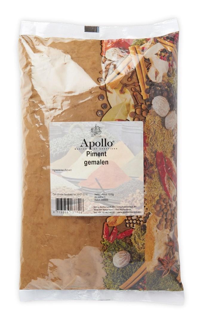 Productafbeelding Piment gemalen a 1 kg