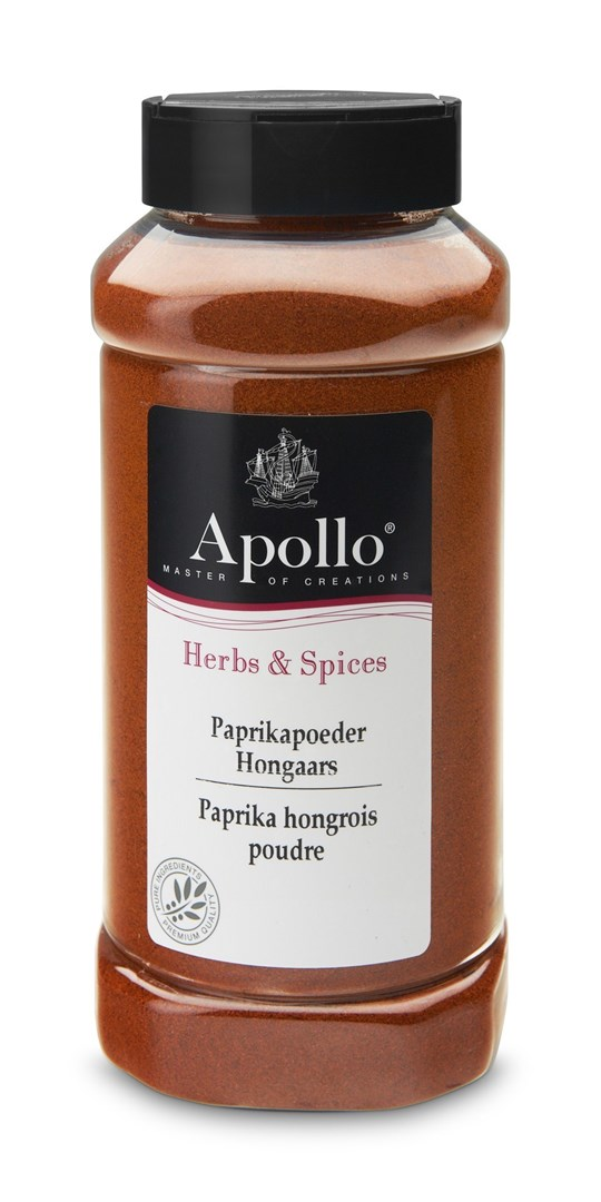 Productafbeelding Paprika Edelsuss a 450g