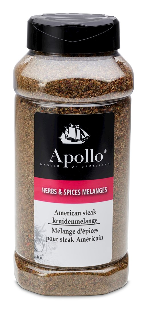 Productafbeelding American steakkruiden a 300g