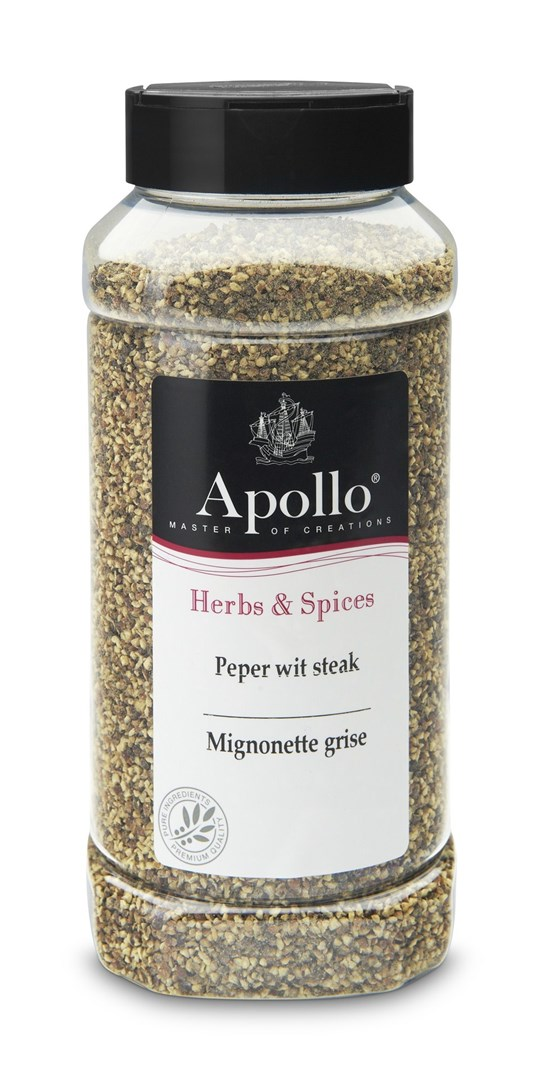 Productafbeelding Peper wit steak a 500g