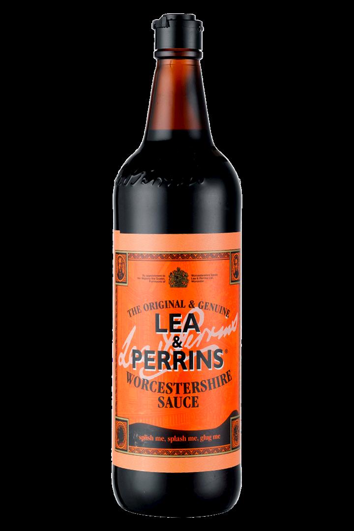 Productafbeelding Lea & Perrins Worcestershire Sauce