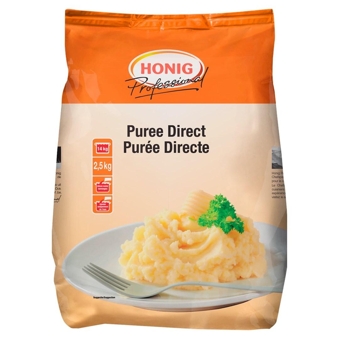 Productafbeelding Honig Professional Aardappelpuree
