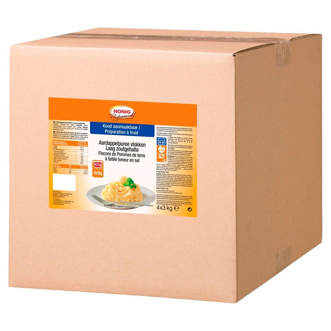Productafbeelding Honig Professional Aardappelpuree ZTZ KA