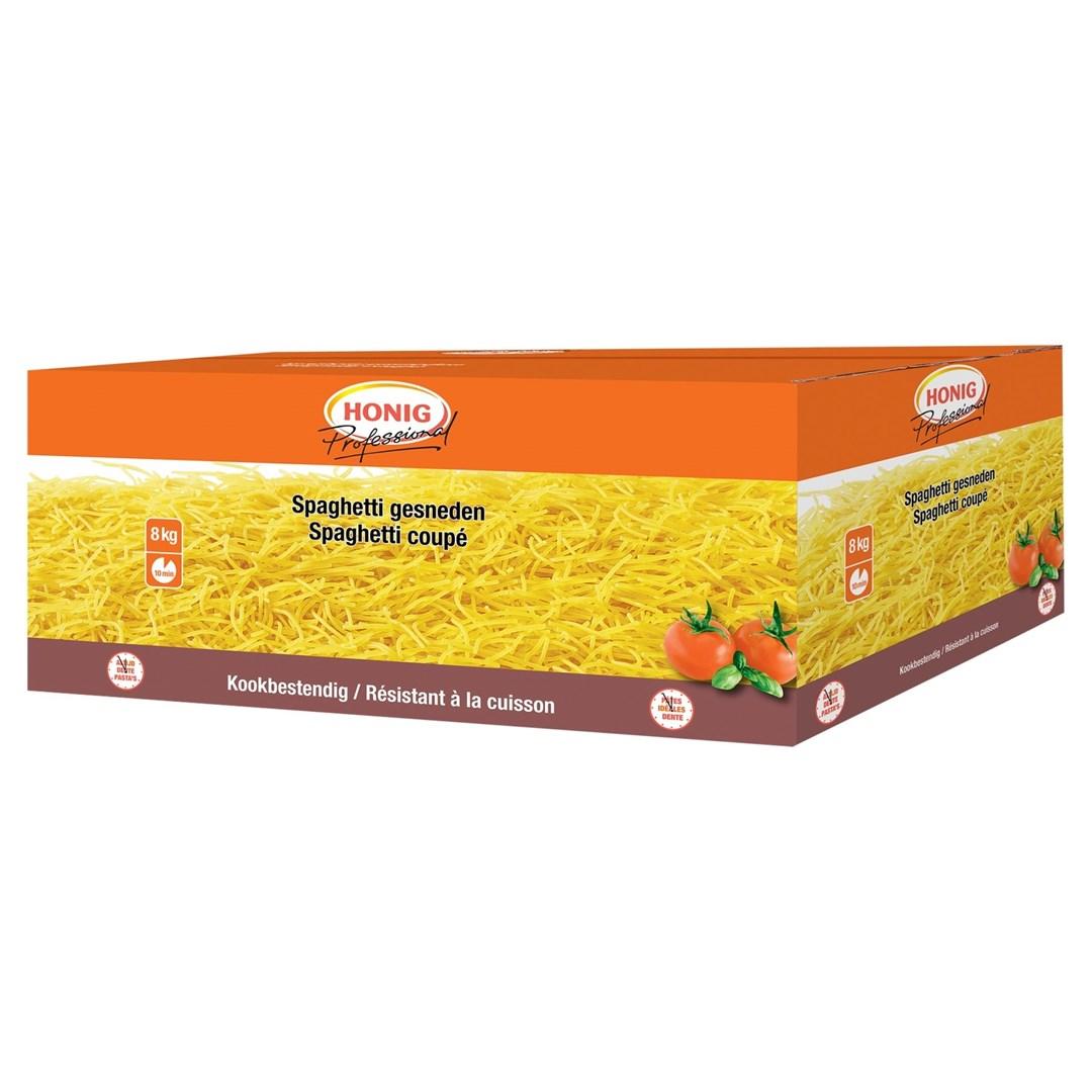 Productafbeelding Honig Professional Spaghetti Gesneden