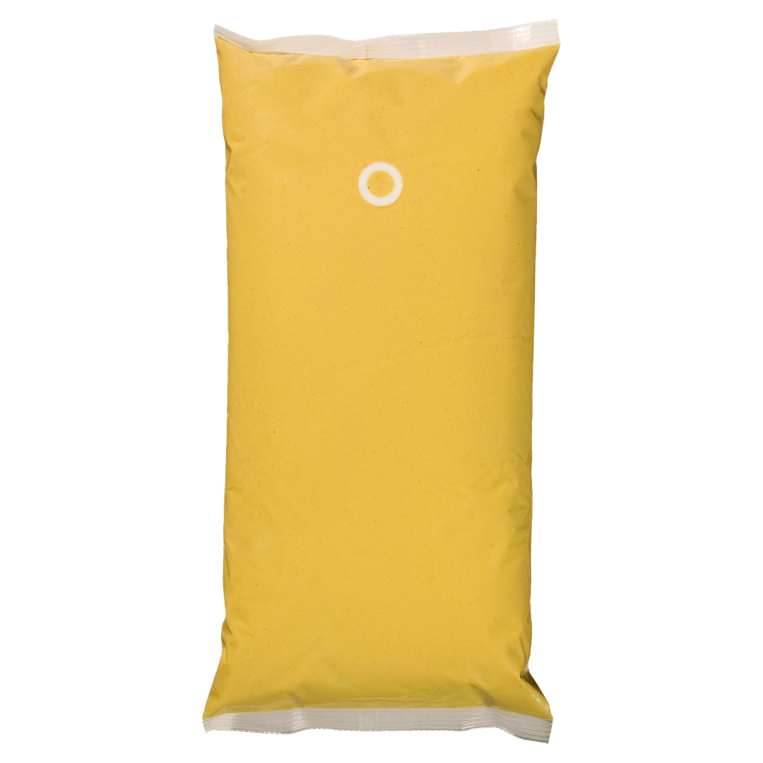 Productafbeelding Heinz Mosterd 3 x 2.7 kg Doos